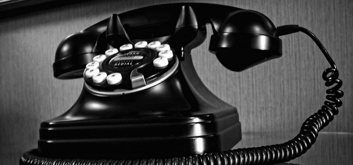Verizon Threatens To Disconnect Nj Landline Customer Unless They Switch To Fiber Consumerist
