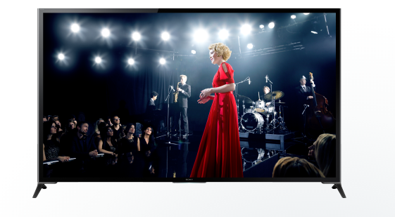 "The 85"" XBR-85X950B is one of 9 new 4K TVs Sony is introducing at this year's CES."