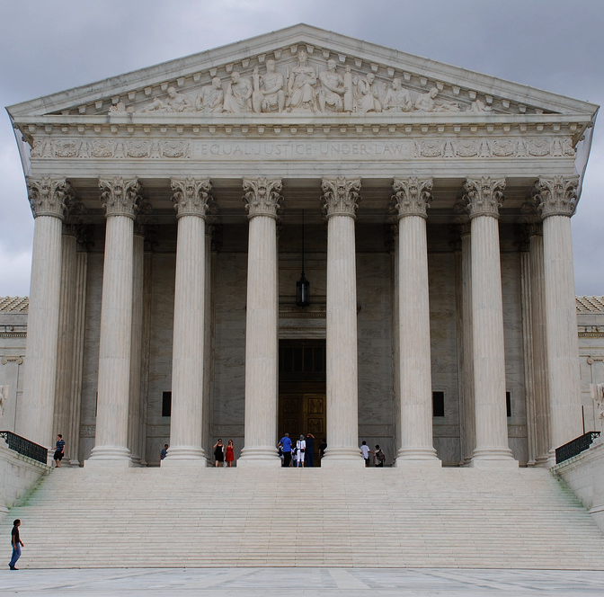 Supreme Court Agrees To Hear Aereo Case; Ruling Could Impact All Cloud-Based Tech