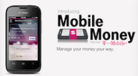 A Whole New Meaning To Mobile Banking: T-Mobile Announces Money Management Service