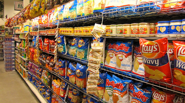 Study Most Supermarket Coupons Pile On The Savings For Junk Food Sugary Drinks Consumerist