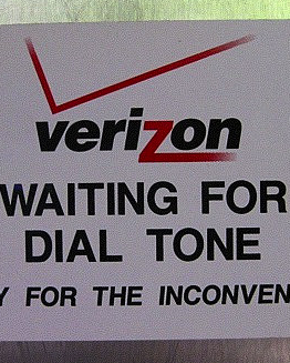 Verizon Received More Than 320,000 Law Enforcement Requests In 2013