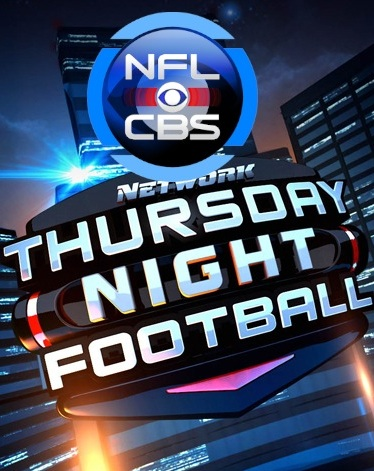 NFL Makes Deal To Simulcast Thursday Night Football Games On CBS