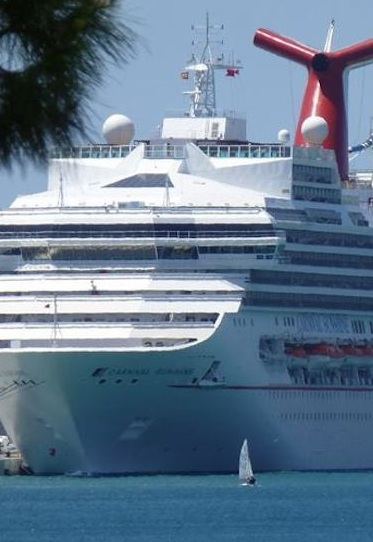 Carnival Sends Out E-Mail With Boarding Advice For Cruise You Didn't Book