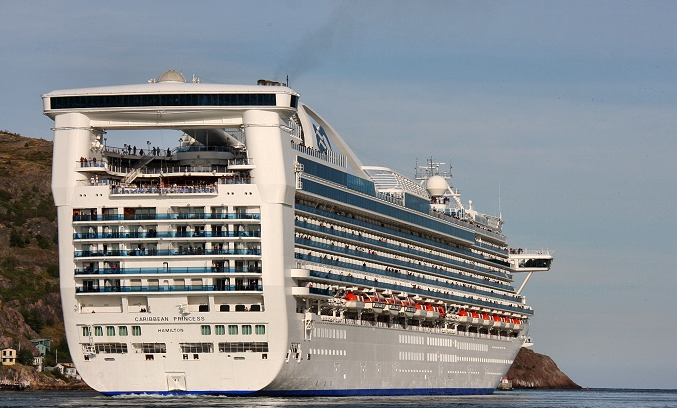 Cruise Lines' Problem: You Already Hate Cruises