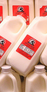 Got Milk? Only In California: National Industry Group Drops Slogan