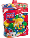Mattel Strikes Mega $460 Million Deal To Buy Mega Bloks Manufacturer