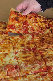 9 Things We Learned About A Guy Who Claims He's Only Eaten Pizza For The Past 25 Years