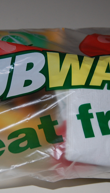 Subway Says It's Removing A Controversial Chemical From Its Bread