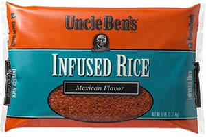 Uncle Ben's Rice Recalled Following Multiple Illnesses At Schools