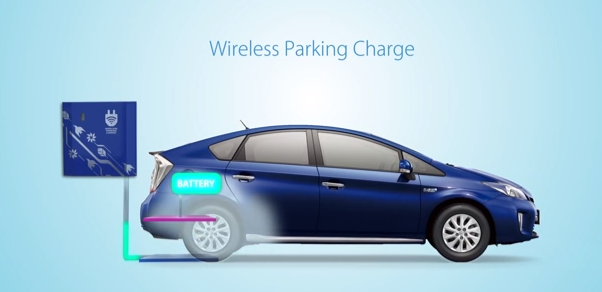 Goodbye Cords: Toyota Is Testing Wireless Charging Station For Hybrids, Electric Cars