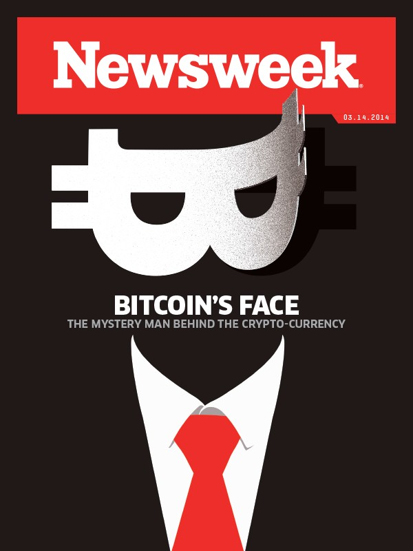 Alleged Bitcoin Creator Hires Lawyer To Fight Newsweek Story
