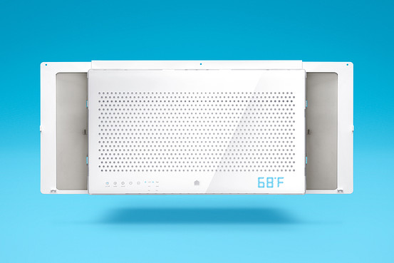 What You Need Is A Smartphone-Controlled Air Conditioner