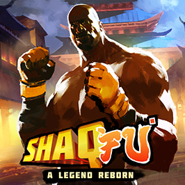 Shaquille O'Neal Wants To Crowdsource $450K To Create New Version Of Cruddy Shaq Fu Video Game