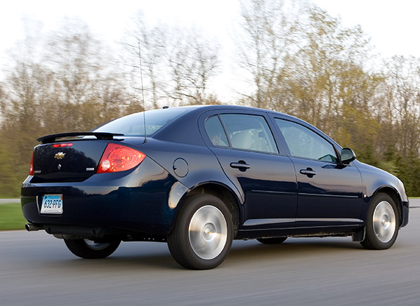 First Class-Action Suit Filed Over Botched GM Recall Tied To