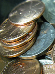 Production Of Pennies, Nickels Cost Taxpayers $105 Million In 2013