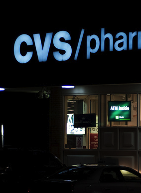 CVS Being Investigated After 37,000 Pain Pills Go Missing