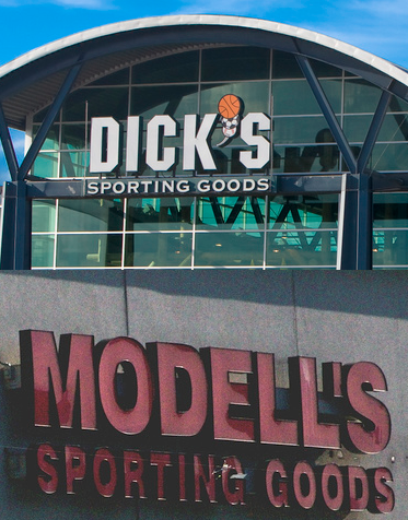 Dick's Sporting Goods Sues Modell's CEO For Allegedly Posing As Dick's VP