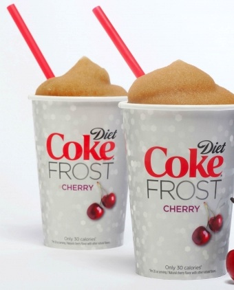 'Diet Coke Frost Cherry' Dies Before We've Even Had A Chance To Complain About It
