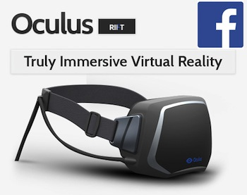 Why You Should Care That Facebook Spent $2 Billion To Buy Oculus