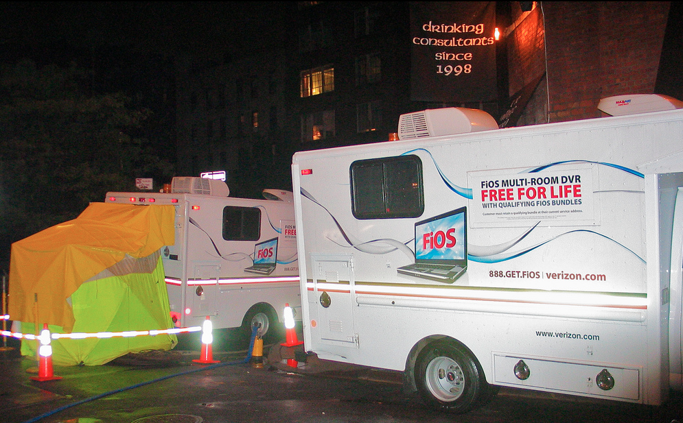 13 Mayors (And One Almost-Mayor) Ask Verizon To Stop Dragging Its Feet On FiOS