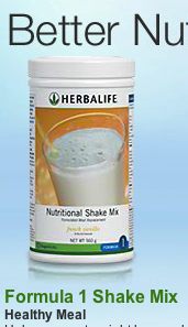 FTC Investigating Herbalife