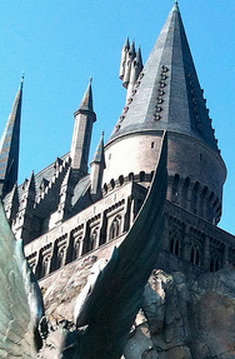 A Cable Company In Harry Potter's Clothing: Comcast Dumping Millions Into Theme Parks