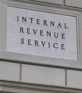 "IRS Warns Of ""Largest Ever"" Phony Phone Call Scam"