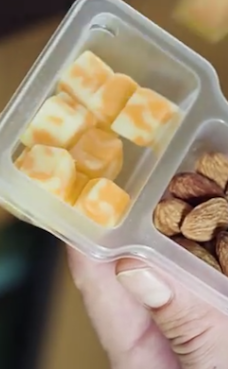 Let's Just Call Oscar Mayer's New Protein Packs What They Really Are: Lunchables For Adults