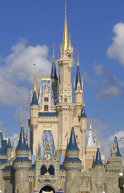 Disney Stops Providing Funding To Boy Scouts