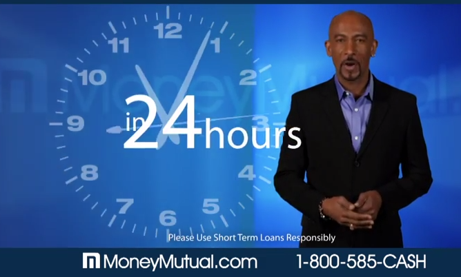 Montel Williams-Endorsed MoneyMutual To Pay $2.1M Penalty