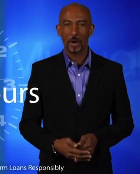 Feds Investigating That MoneyMutual Company With The Montel Williams Ads