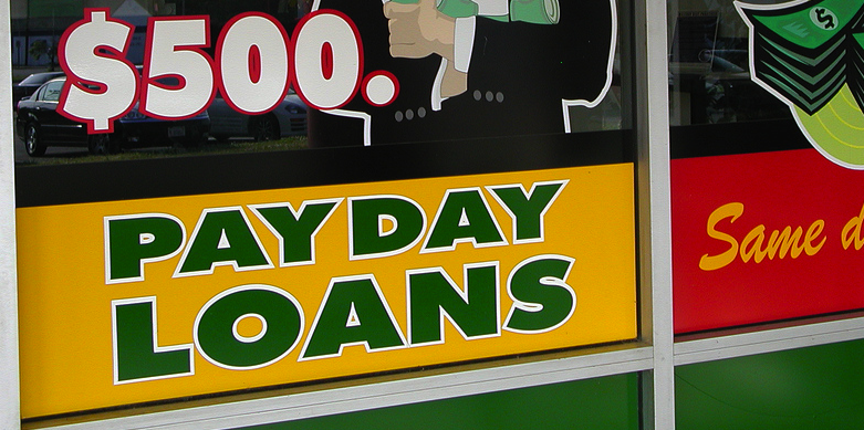States' Attempts To Reform Payday Lending Are Often Just Smoke & Mirrors