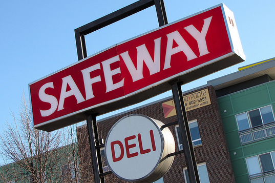 Safeway To Refund Customers $30.9M For Online Ordering Overcharges