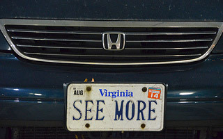 Private Companies Are Scanning Your License Plate And Location, Selling The  Data – Consumerist