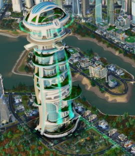 One Year Too Late, EA Finally Rolls Out Offline Play For SimCity