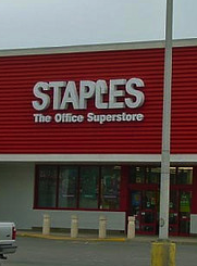 Staples Launches Back-To-School Campaign Just As School Gets Out