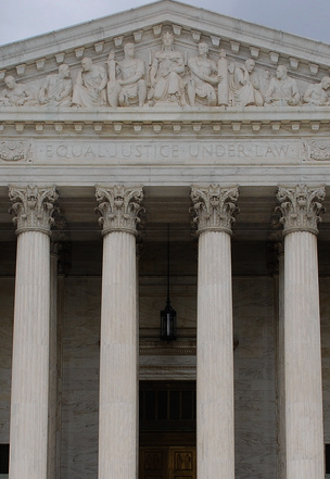 Supreme Court Hearing Arguments On Hobby Lobby's Challenge To Contraception Mandate