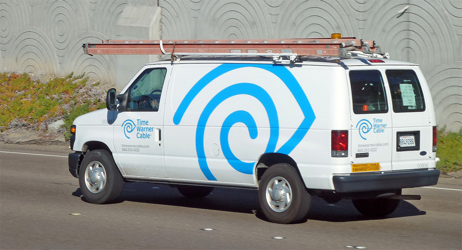 Time Warner Cable Customers Unable To Access TV Apps After Charter