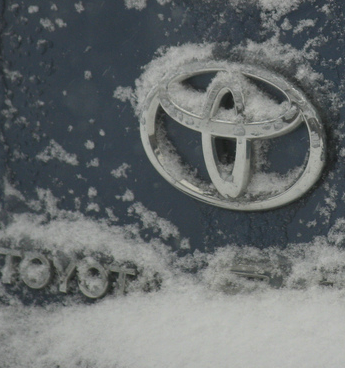 Toyota Expected To Pay $1.2 Billion To Settle Unintended Acceleration Criminal Probe