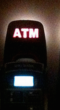 Man Keeps Asking ATM For More Money, It Obliges With $37K His Account Didn't Have