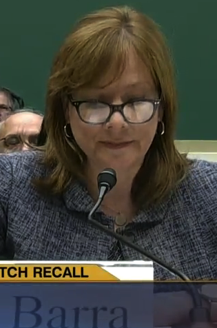 GM CEO & NHTSA Director Admit Maybe They Messed Up This Ignition Recall