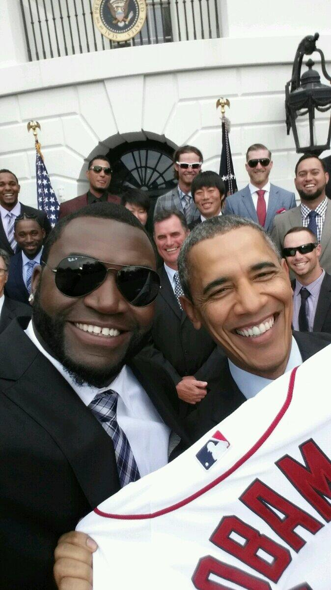 White House Not Pleased With Presidential Selfie Used As Samsung Promo