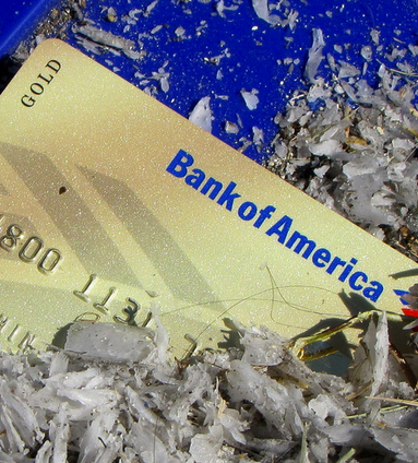 Bank Of America May Pay $800 Million For Questionable Credit Card Add-Ons
