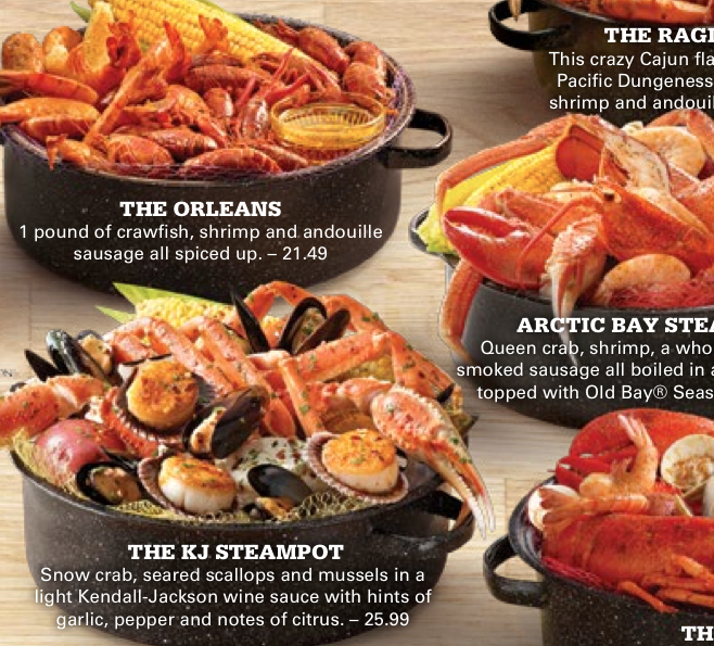 After Being Called Out Publicly, Joe's Crab Shack Says It Should Be 100% Trans Fat-Free This Summer