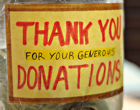 From The Heart Or Wallet: Get The Most Of Your Last-Minute Charitable Donations