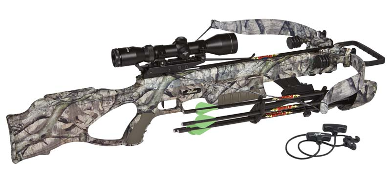 April Recall Roundup – Look Out For Unexpected Crossbows