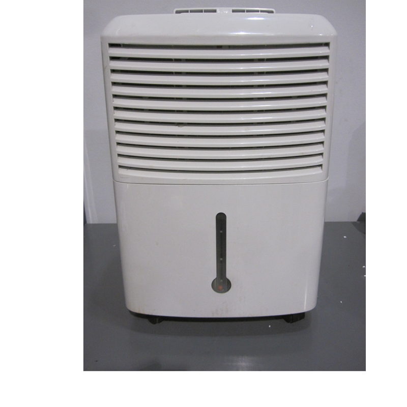 GE And Midea Recall Fire-Prone Dehumidifiers Sold At Walmart