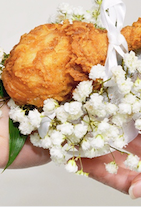 KFC Peddling Drumstick Corsages Because High School Dances Aren't Weird Enough Already