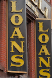 Believe It Or Not, Outlawing Payday Loans Will Not Lead To Looting & Pillaging